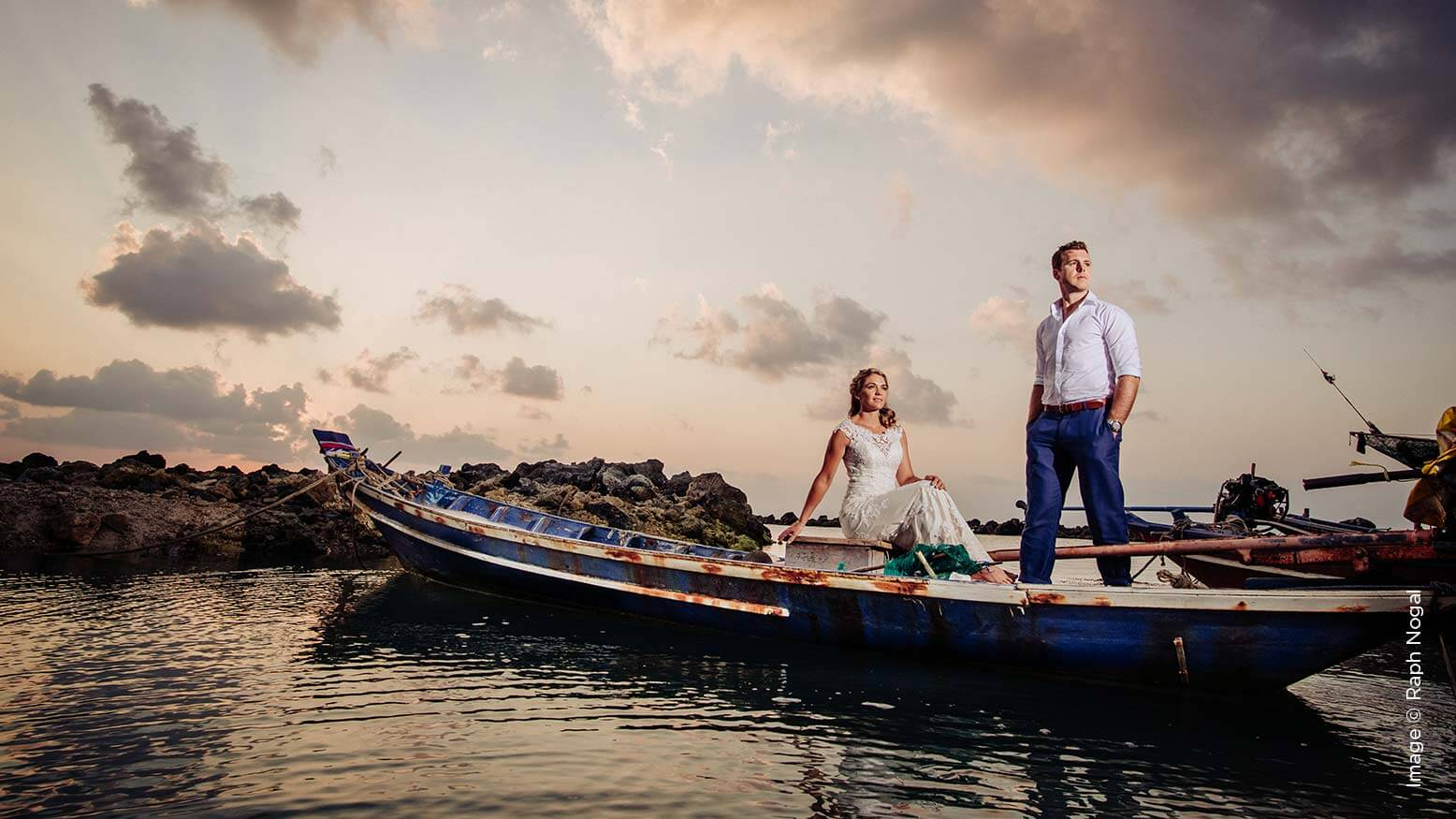 Travel Tips for Photographing Destination Weddings