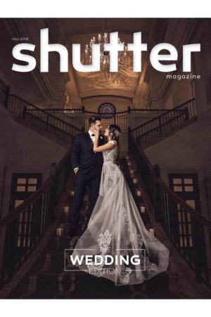 Shutter Magazine // 05 May 2018