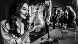 The Art of Storytelling in Wedding Photography