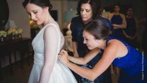 10 Must-Have Shots on a Wedding Day