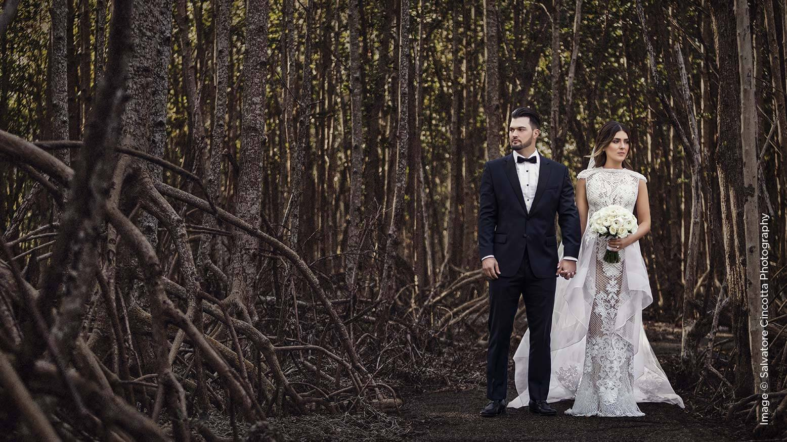 Five Ways to Up Your Wedding Game