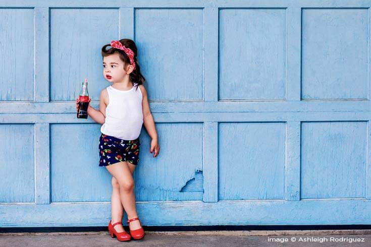 Best Children Images | Shutter Magazine | Image by Ashleigh Rodriguez