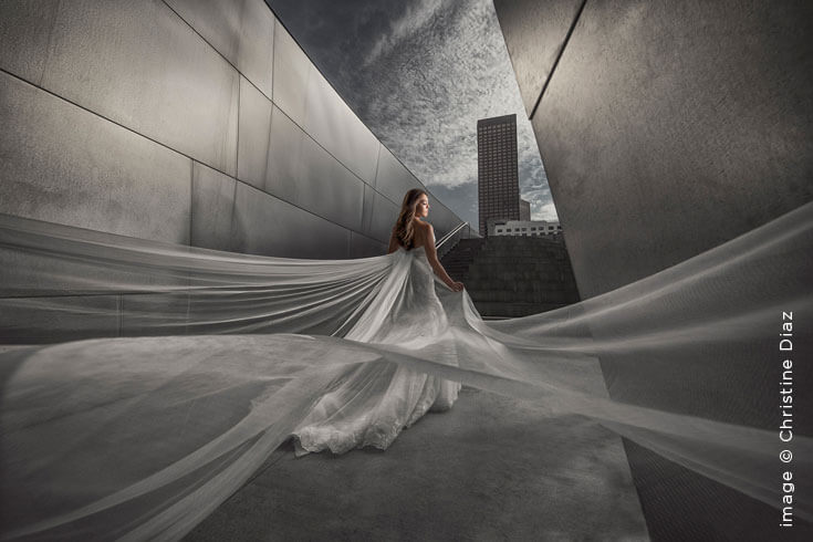Best Wedding Images | Shutter Magazine | Image by Christine Diaz