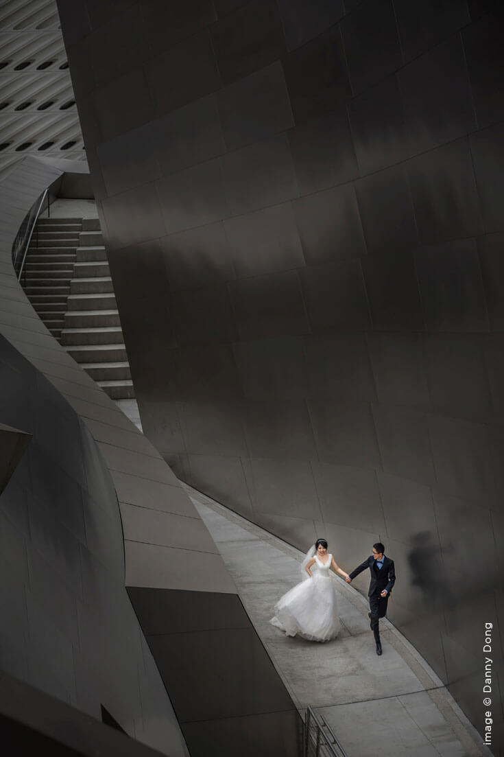 Best Wedding Images | Shutter Magazine | Image by Danny Dong