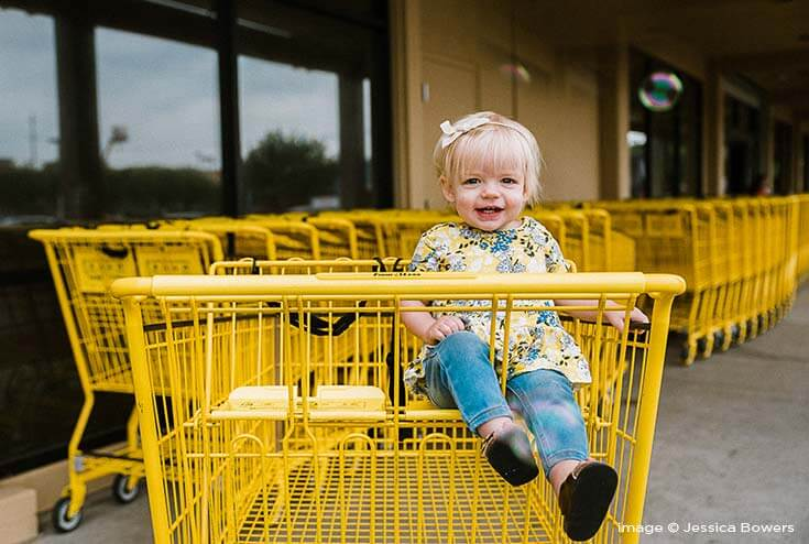 Best Children Images | Shutter Magazine | Image by Jessica Bowers