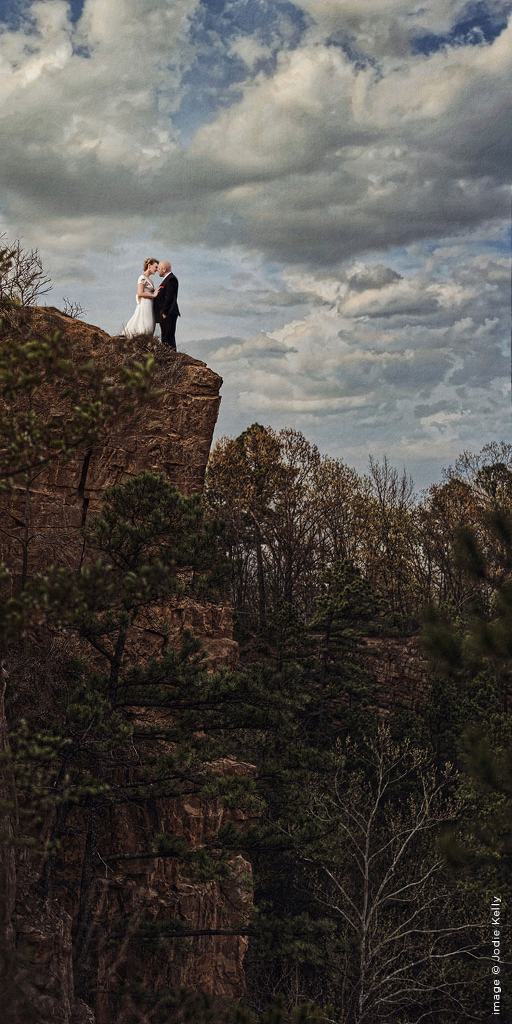 Best Wedding Images | Shutter Magazine | Image by Jodie Kelly
