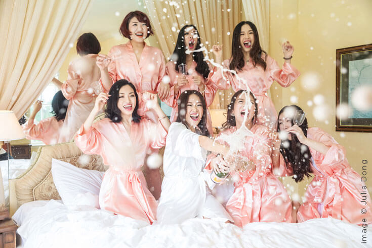 Best Wedding Images | Shutter Magazine | Image by Julia Dong