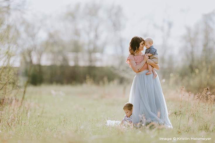 Best Children Images | Shutter Magazine | Image by Kristin Heismeyer