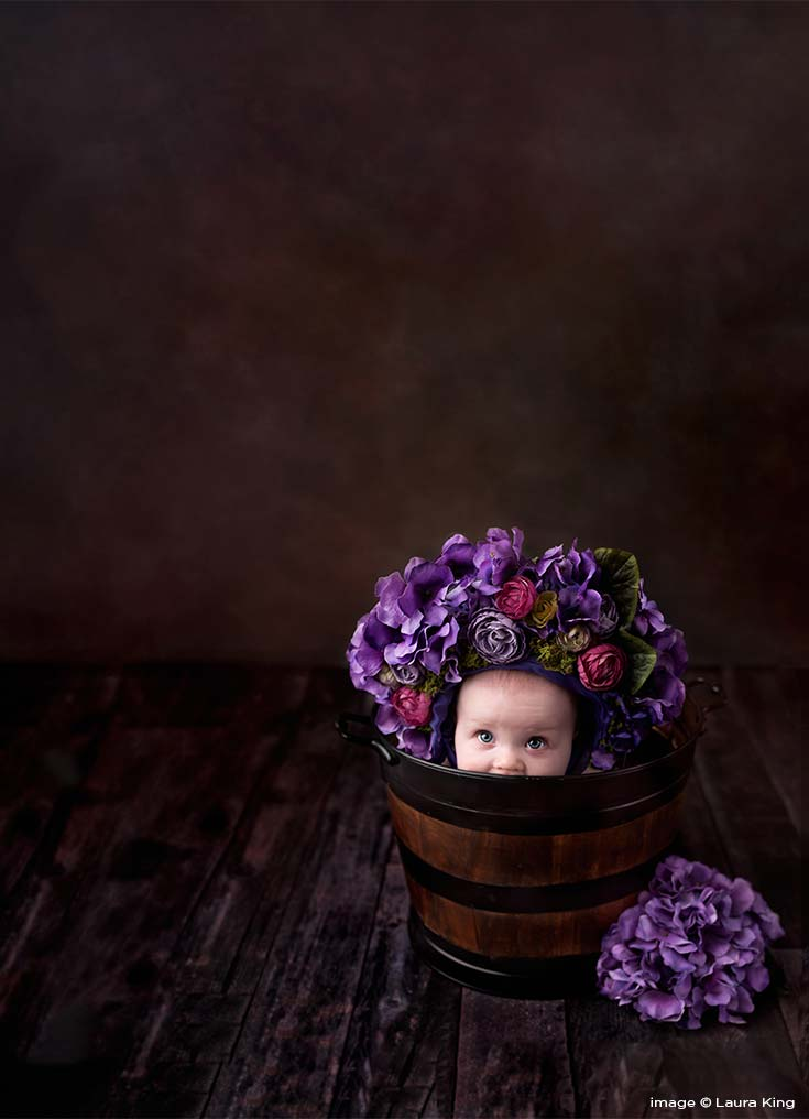 Best Children Images | Shutter Magazine | Image by Laura King