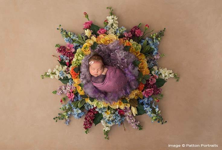 Best Children Images | Shutter Magazine | Image by Patton Portraits