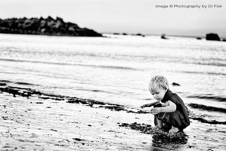 Best Children Images | Shutter Magazine | Image by Photography by Di Fisk