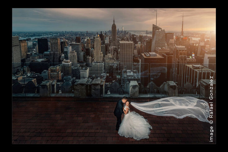 Best Wedding Images | Shutter Magazine | Image by Rafael Gonzalez
