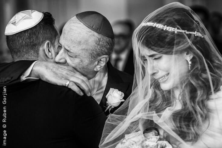 Best Wedding Images | Shutter Magazine | Image by Ruben Gorjian