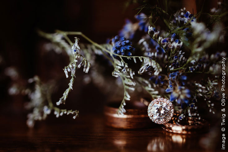 Best Wedding Images | Shutter Magazine | Image by Twig & Olive