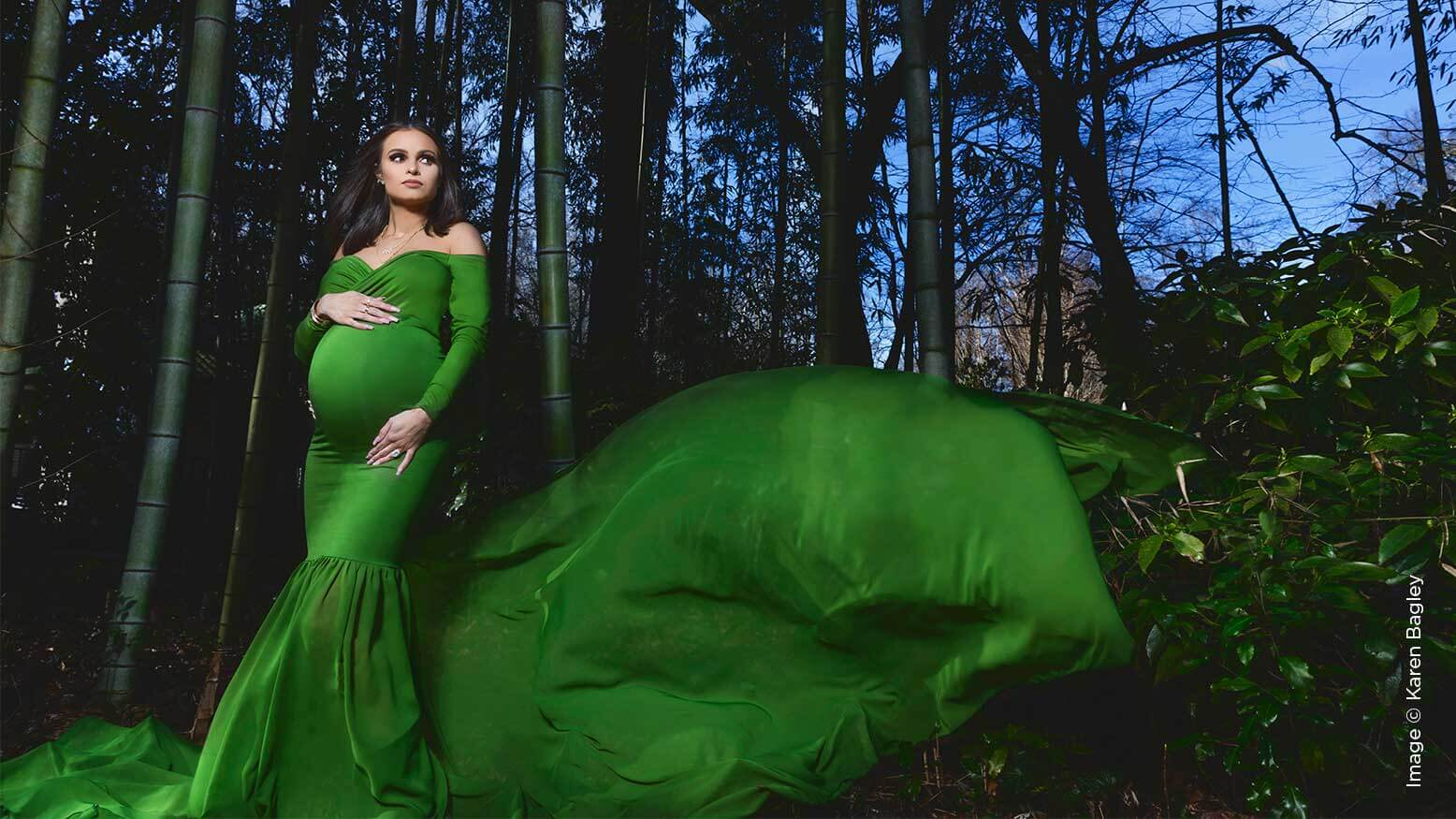 Marketing for Maternity Portraits