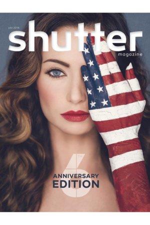 Shutter Magazine // 07 July 2018