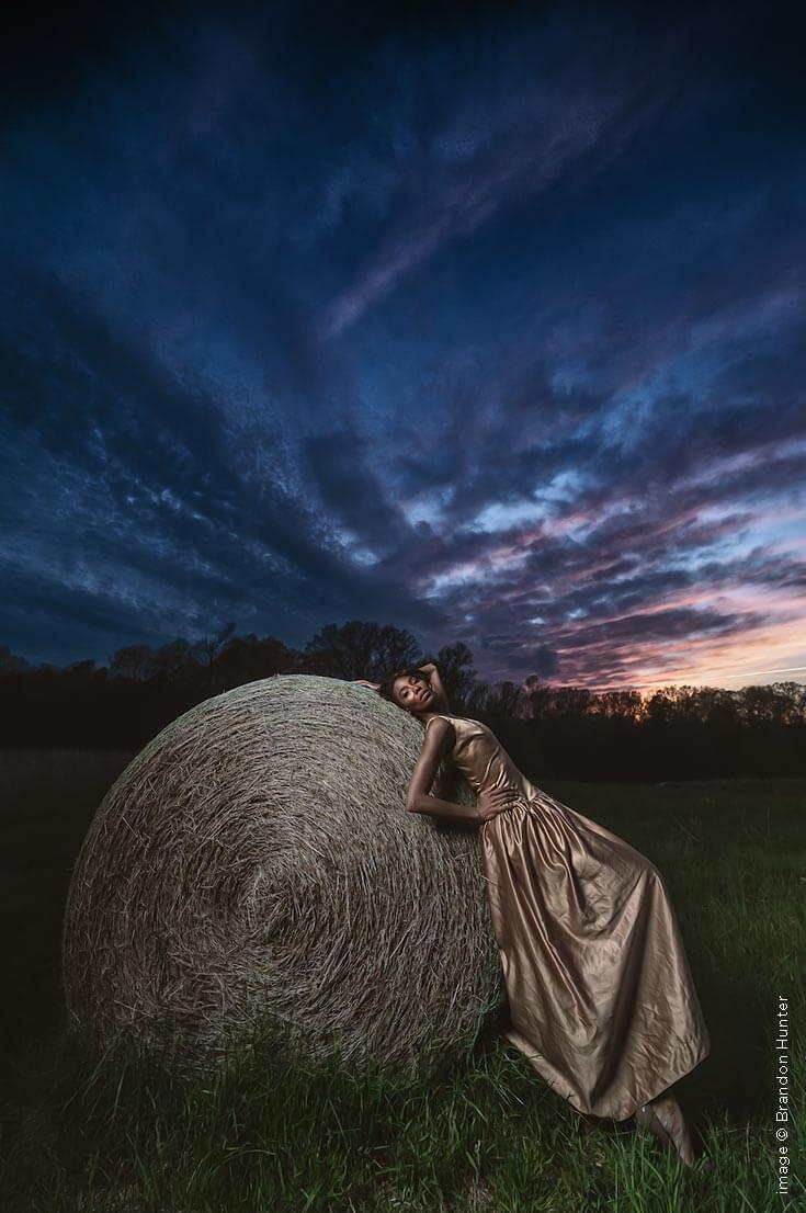 Anniversary Inspiration | Shutter Magazine | Image by Brandon Hunter