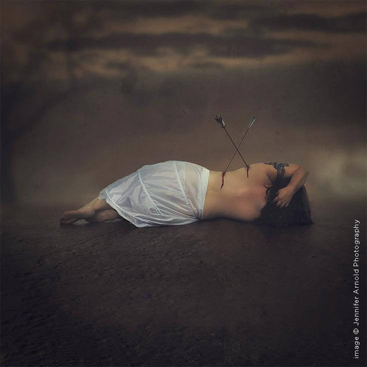 Anniversary Inspiration | Shutter Magazine | Image by Jennifer Arnold Photography
