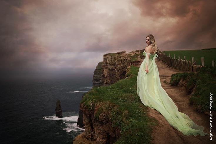 Anniversary Inspiration | Shutter Magazine | Image by Kate Mitchem Photography