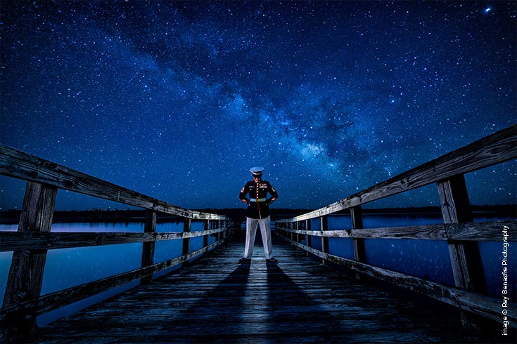Anniversary Inspiration | Shutter Magazine | Image by Rey Benasfre Photography