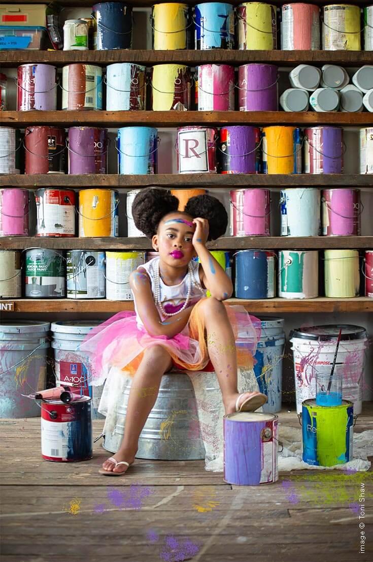 Anniversary Inspiration | Shutter Magazine | Image by Toni Shaw