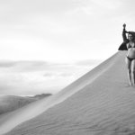 Why You Should Intentionally Shoot For Black & White