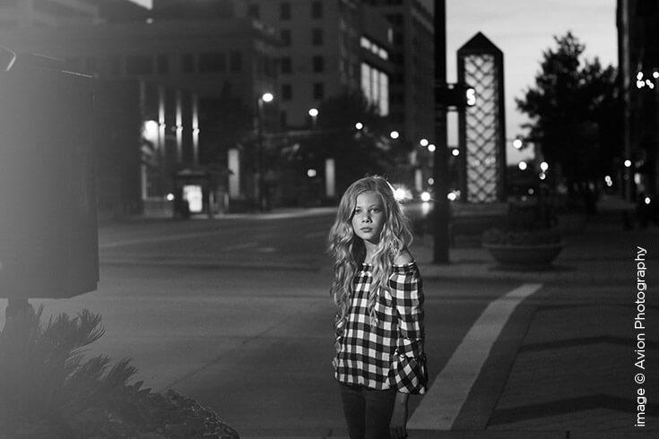 Shutter Magazine Inspirations   Best of Lighting   Image by Avion Photography