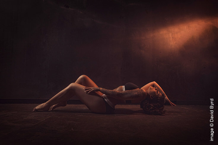 Shutter Magazine Inspirations | Best of Lighting | Image by David Byrd