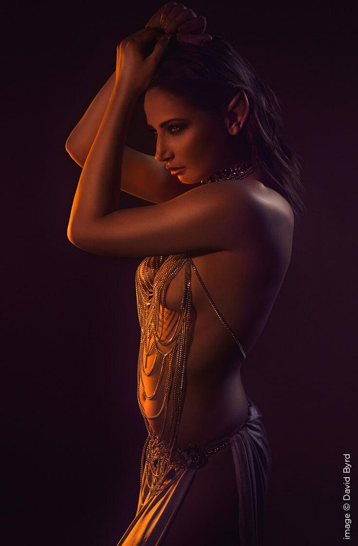 Shutter Magazine Inspirations   Best of Lighting   Image by David Byrd