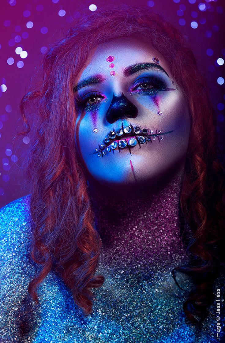 Shutter Magazine Inspirations   Best of Lighting   Image by Jess Hess