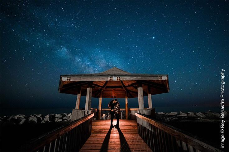 Shutter Magazine Inspirations   Best of Lighting   Image by Rey Benasfre Photography