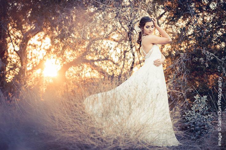 Shutter Magazine Inspirations   Best of Lighting   Image by Sam Oun Photography