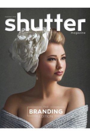 Shutter Magazine // 11 November 2018