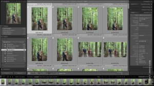 Managing Your Raw Files in Lightroom Classic