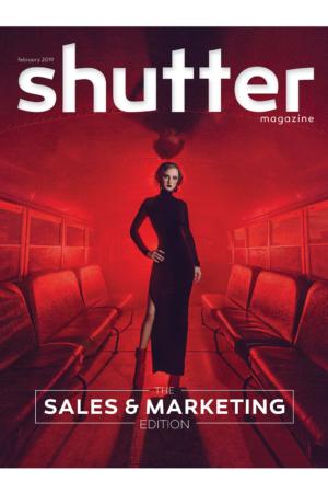Shutter Magazine // 02 February 2019