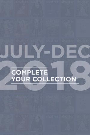 Shutter Magazine // July 2018 – December 2018