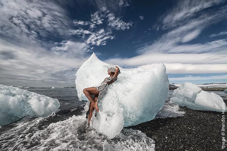 Shutter Magazine Inspirations | Best Travel Portraits | Image by Brandon Hunter