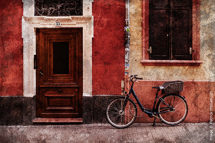 Shutter Magazine Inspirations | Best Travel Portraits | Image by Patrick McGeough