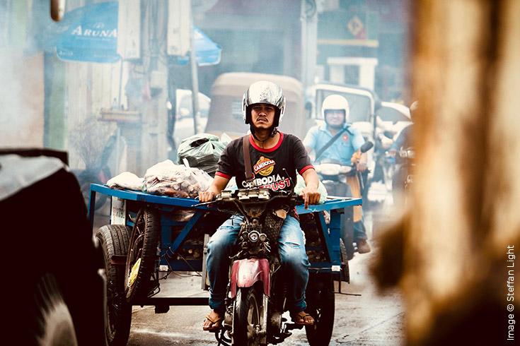 Shutter Magazine Inspirations | Best Travel Portraits | Image by Steffan Light