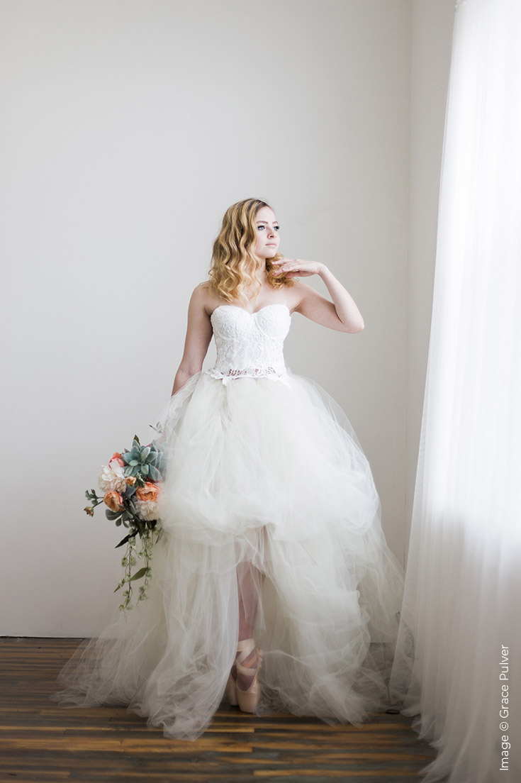 Shutter Magazine Inspirations | Best Wedding Images | Image by Grace Pulver