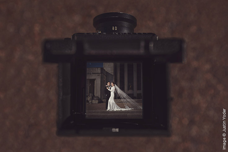 Shutter Magazine Inspirations | Best Wedding Images | Image by Justin Yoder