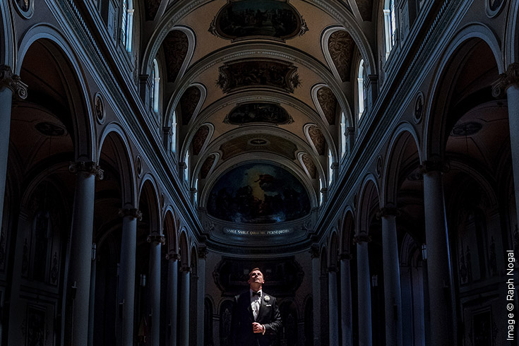 Shutter Magazine Inspirations | Best Wedding Images | Image by Raph Nogal