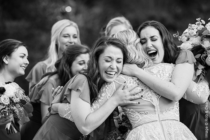 Shutter Magazine Inspirations | Best Wedding Images | Image by Rob & Deanna Lyons