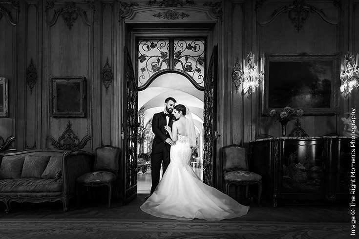 Shutter Magazine Inspirations | Best Wedding Images | Image by The Right Moments Photography