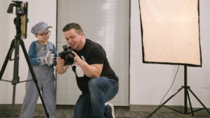 How to Use Photography to Give Back