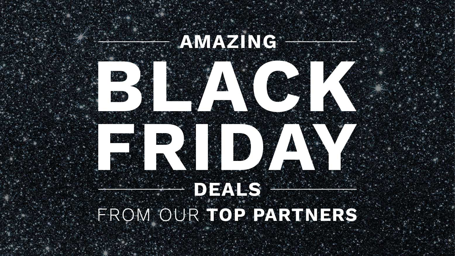 Black Friday 2019 Photography Deals