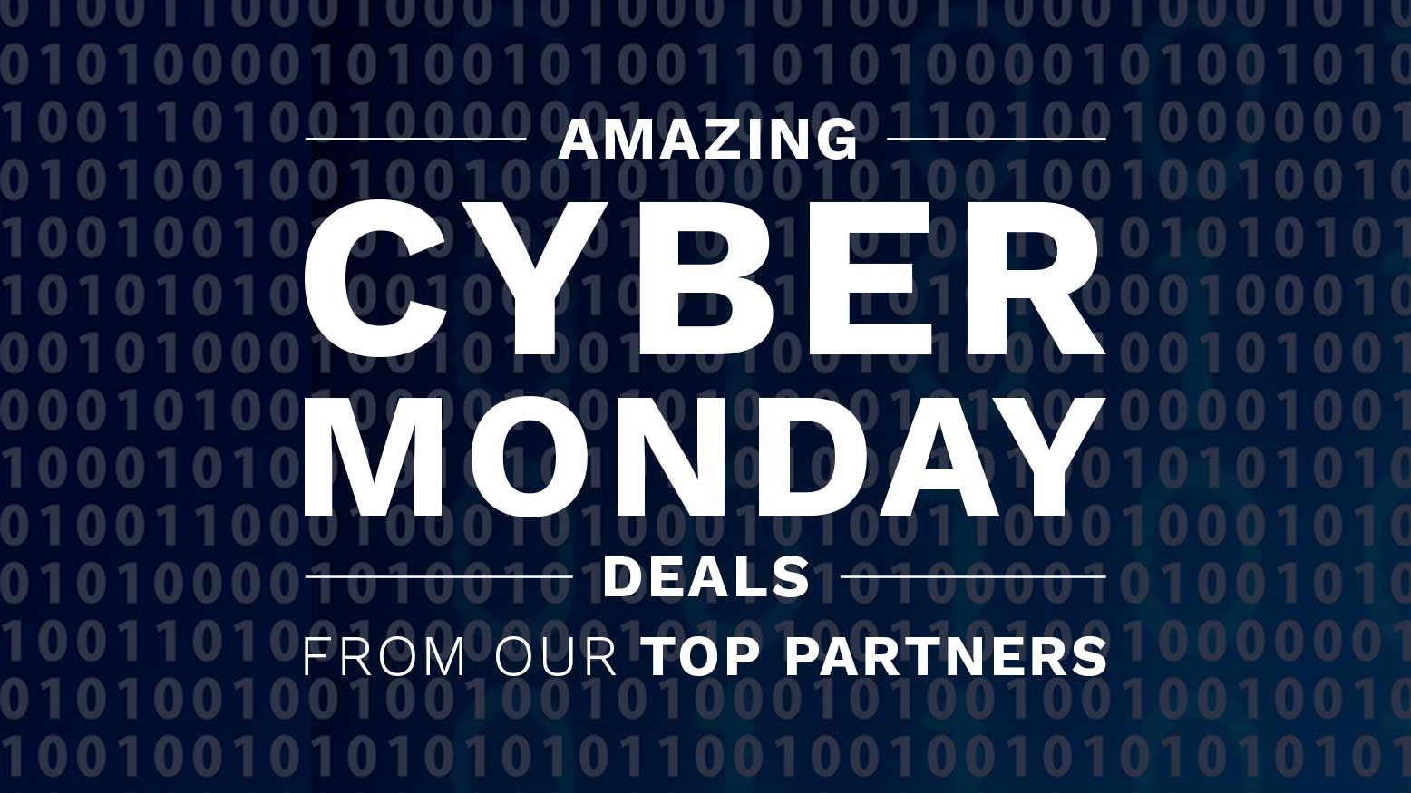 Cyber Monday 2019 Photography Deals