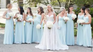 5 Tips on How to Photograph Bridesmaids