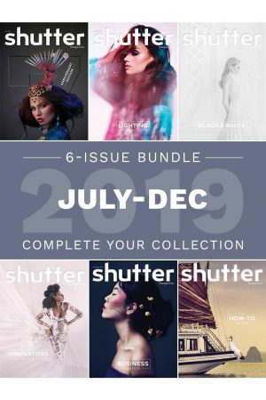 Shutter Magazine // July 2019 – December 2019