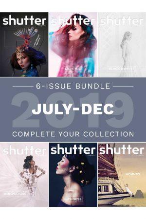 Shutter Magazine // July 2019 – December 2019